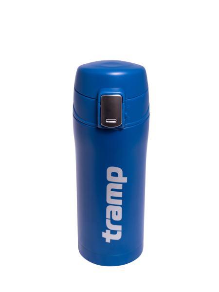 Термос Tramp 0,35 л синий TRC-106-blue (TRC-106-blue)