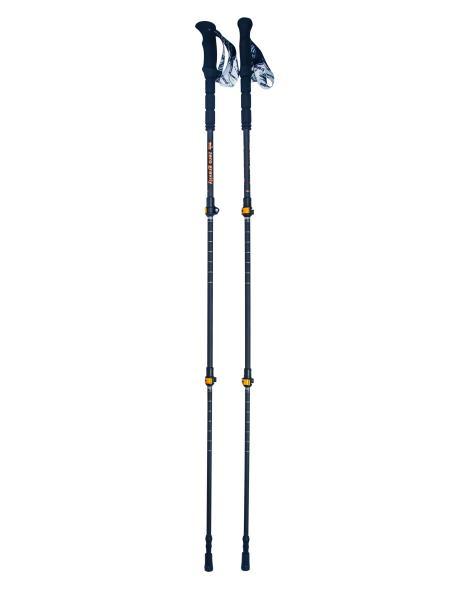 Трекинговые палки Tramp Zero Gravity (carbon) пара (TRR-013)
