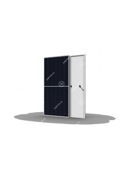 Солнечная панель TRINA SOLAR TSM-DE015H-HALF CELL