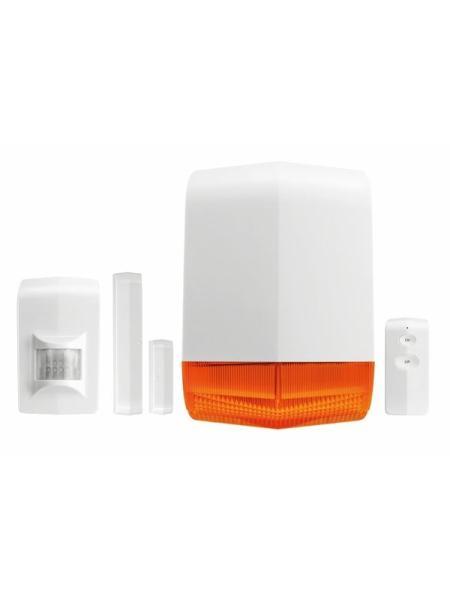 Беспроводная система безопасности Trust ALSET-2000 wireless security system