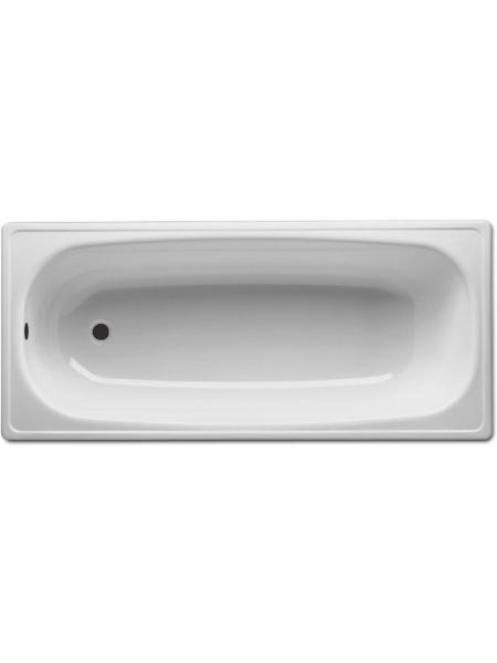 Стальная ванна Europa 160x70 BLB