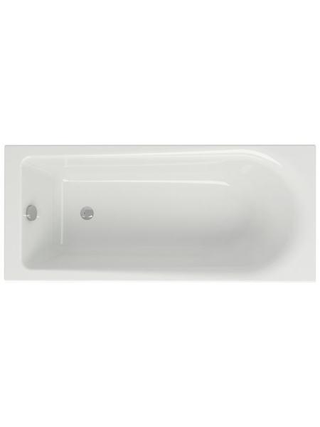 Ванна Flavia 160x70 Cersanit