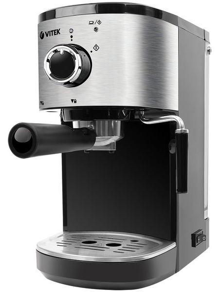 Кофеварка эспрессо Vitek VT-1501