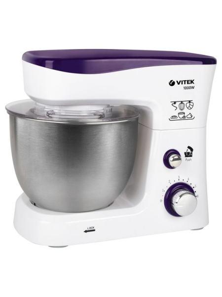 Кухонная машина Vitek VT-1443 White