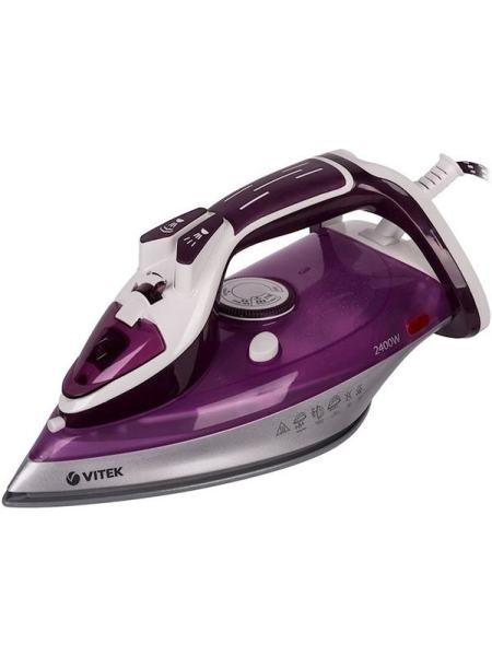 Утюг с подачей пара Vitek VT-1246