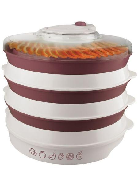 Сушилка для фруктов и овощей Vitek VT-5056