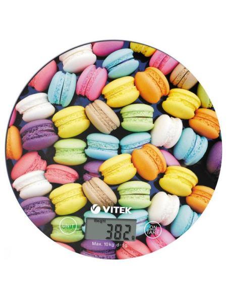 Весы кухонные Vitek VT-2407