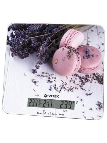 Весы кухонные Vitek VT-8009