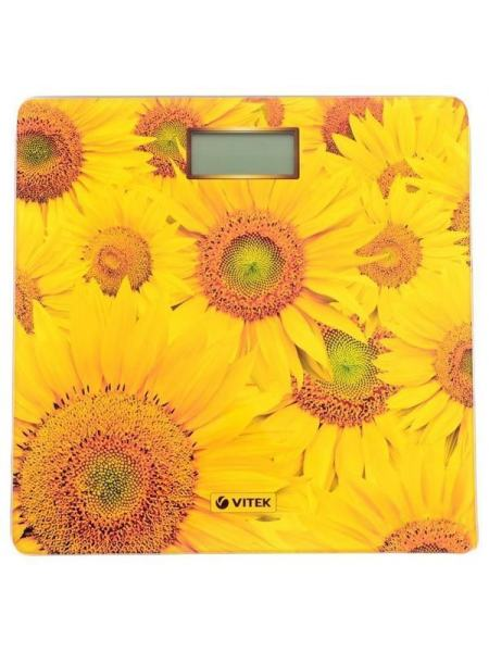 Весы напольные Vitek VT- + 1975 Yellow