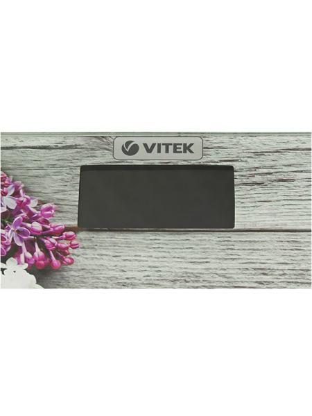 Весы напольные Vitek VT-8069