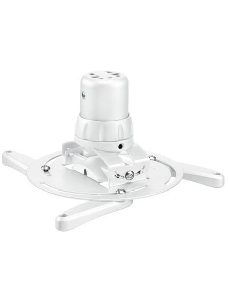 Настенное крепление Vogels PPC 1500 Projector Ceiling Mount White
