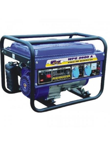 Werk WPG3600A Электрогенератор